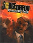 Mongoose: Democracy Falls
