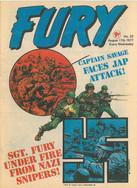 Fury 23