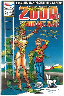 2000ad Presents 46