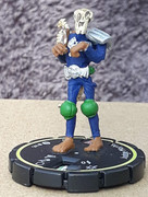 Heroclix: Judge Mortis