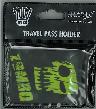 Travel Pass - Zombo