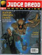 Judge Dredd Megazine Vol 3 Number 31