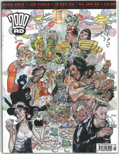 2000ad year end 2005