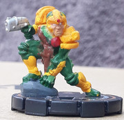 Heroclix: Johnny Alpha