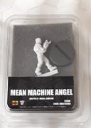 Dark World Creations: Mean Machine 35mm