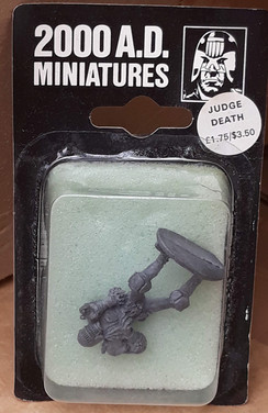 Titan: Judge Death
