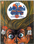 Hewligan's Haircut: