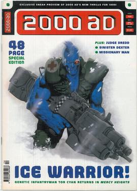 2000ad Prog 1124