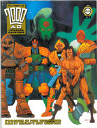 Best of 2000ad Special Edition 2