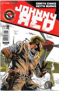 Johnny Red 7b