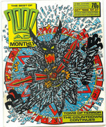 Best of 2000ad Monthly 37