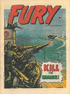 Fury 13