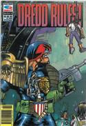 Dredd Rules 16