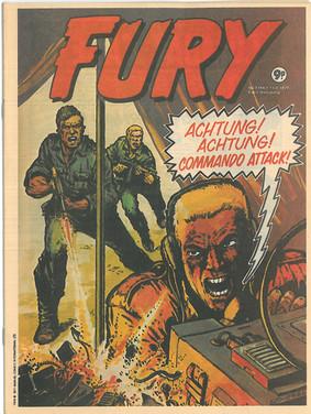 Fury 9