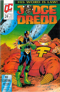 Judge Dredd 24/25