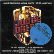 Judge Dredd 1995 Soundtrack Promo