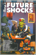 Future Shocks: All Star Future Shocks Volume 2