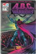 ABC Warriors 7