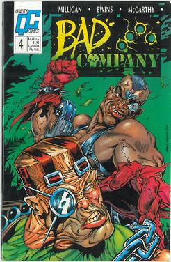 Bad Company 4