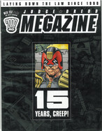 Judge Dredd Megazine Vol 5 Number 237