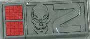 Rogue Trooper Gunner Biochip USB Drive