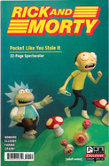 Rick and Morty: Pocket It Like You Stole It 1f