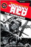 Johnny Red TPB The Hurricane