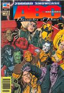 2000ad Showcase Vol 2 Number 15