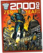 2000ad Prog 1977