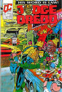 Judge Dredd 21/22