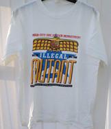 Illegal Mutant T-Shirt
