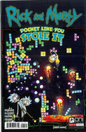 Rick and Morty: Pocket It Like You Stole It 1b