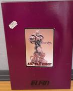 ABC War Robot Model
