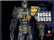 Making of Judge Dredd vs Death