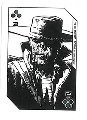 Playing Cards Megazine: Two of Clubs