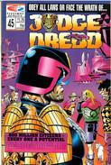 Judge Dredd 45