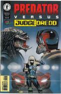 Predator vs Judge Dredd 2