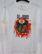 DR & Quinch T-Shirt