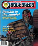 The Complete Judge Dredd 34