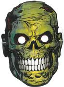 Zombo Promotional Mask