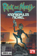 Rick and Morty: Krombopulous Michael 1a