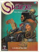 Slaine The Horned God Volume 3