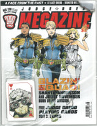 Judge Dredd Megazine Vol 5 Number 230