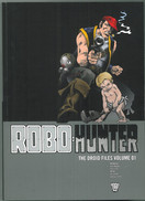 Robo-Hunter The Droid Files Volume 1
