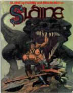 Slaine Book 1
