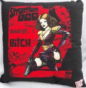 Strontium Bitch Cushion