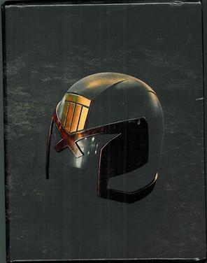 Dredd 2012 Film Arena Steelbook Ltd 700