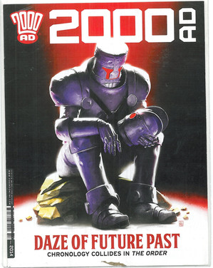 2000ad Prog 2014