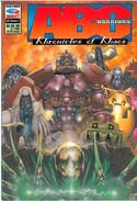 ABC Warriors Khronicles of Khaos 3