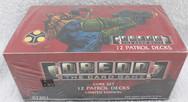 Dredd CCG: Main - Patrol Deck Retail Box